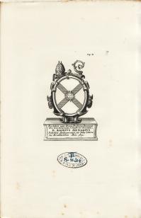 Ex-libris de Gilles MÉNAGE (4.003 ko)