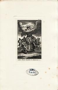 Ex-libris de Thomas GUEULETTE (4.815 ko)
