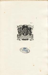 Ex-libris du président DE BROSSES (3.901 ko)