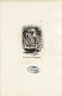Ex-libris de CHAMPCENETZ (4.130 ko)