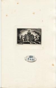 Ex-libris de Mme DU BARRY (4.354 ko)