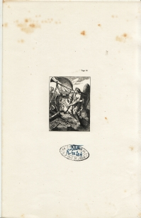Ex-libris de MIGNOT DE MONTIGNY (4.020 ko)
